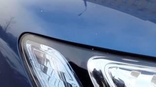 видео Был ли автомобиль перекрашен? Признаки перекраски машины.