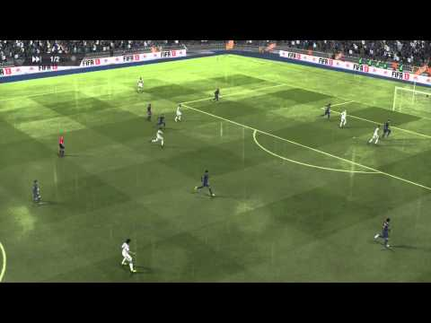 Match en Direct  FC Barcelone  Real Madrid  Fifa 13