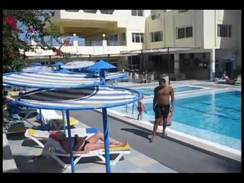 Karawan hotel 3*, Tunis, Susse 2012