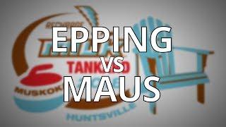 2018 ONT Men's Tankard - EPPING vs MAUS