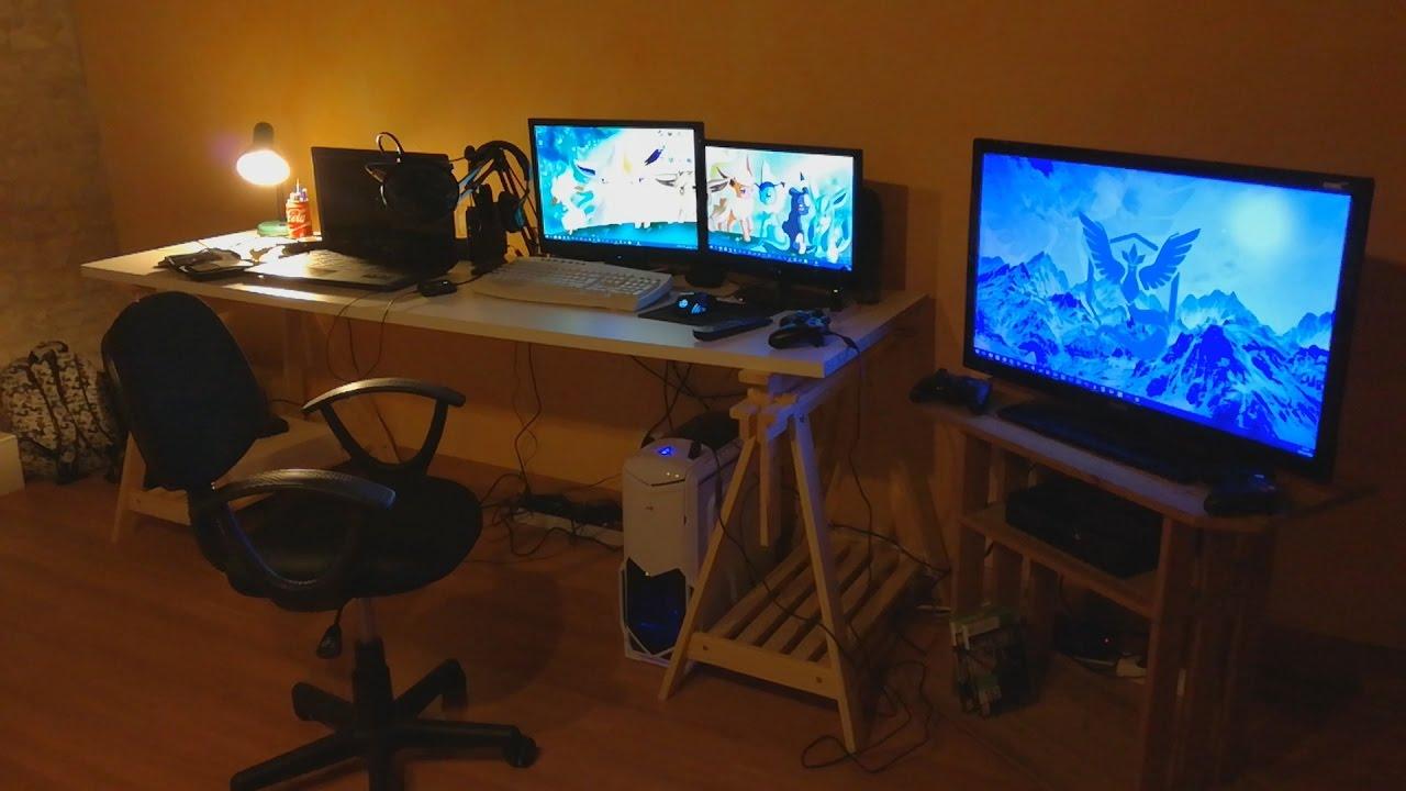 j 39 ai d m nag mon setup youtube. Black Bedroom Furniture Sets. Home Design Ideas