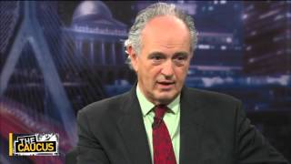 """""""Crisis Point"""": Fmr. Senate Leaders Tom Daschle & Trent Lott"""
