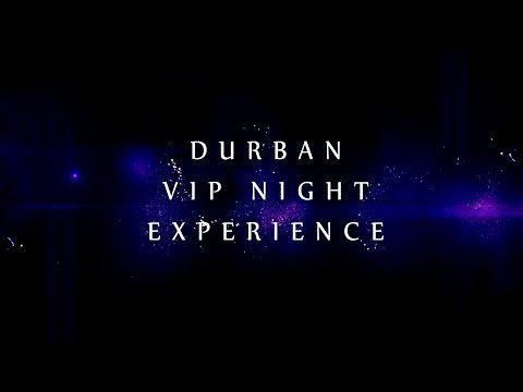 Durban VIP Experience Ad - 6 December 2013 [The Good Life]
