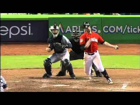 2012/07/29 Padres lose on walk-off single