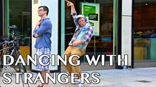 Dancing With Strangers - Michael Jackson Mashup