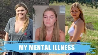 My Mental Health Story