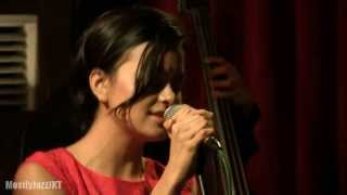 Eva Celia - Christmas Song @ Mostly Jazz 21/12/13 [HD]