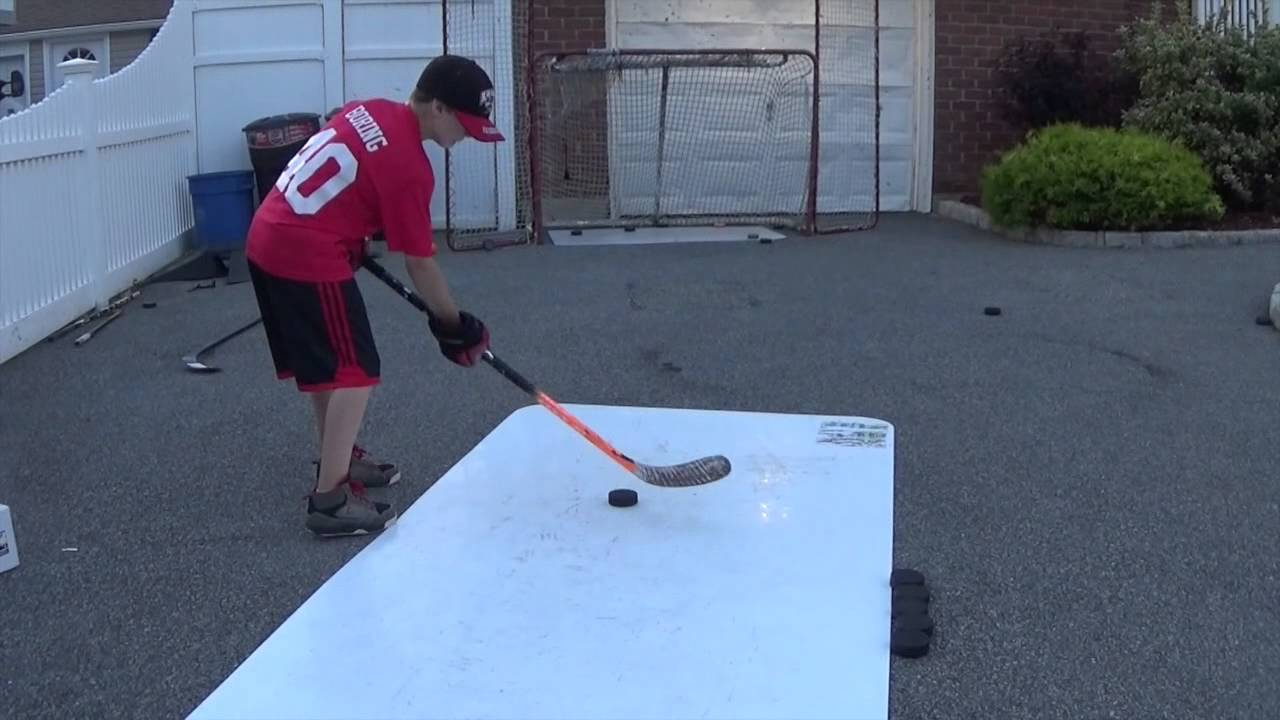 Raven Junior Ice Hockey Stick 30 Flex