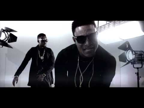 Vibz - Calling ft Sarkodie (Refix) Official Video 2013 (Ghana Music)