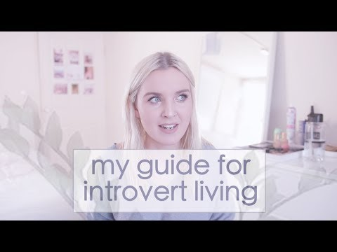 My Guide to Life as an Introvert