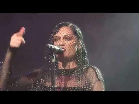 Jessie J best moments 2018 part 5: rose tour North America Mp3