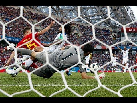 اتصال هاتفي.. عفراء الجول من روسيا اثناء مباراة بلجيكا وبنما في المونديال  - نشر قبل 16 ساعة