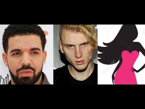 Drake Takes Legal Action Against Instagram Model Reportedly, MGK Boo Footage Fake?