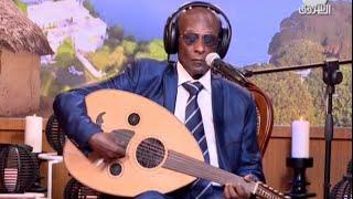 ليالي دبي 2016 محمد الامين  اغنية إشتياق