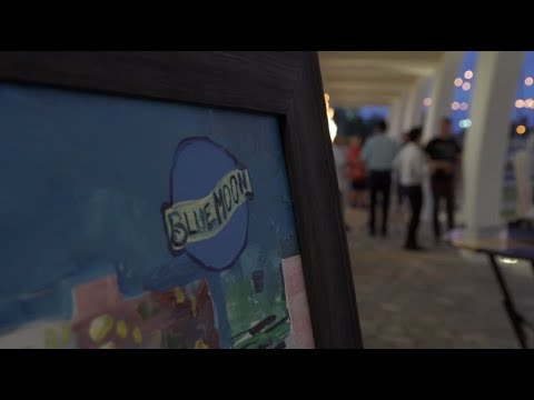 UNO Night Out: A Taste of Blue Moon