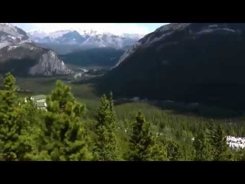 CANADA - Beautiful Alberta