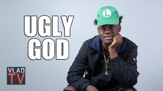 Ugly God: The Gold Chains I