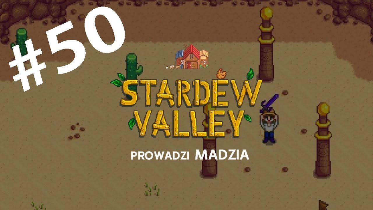 Stardew Valley #50 – Podsumowanie [End]