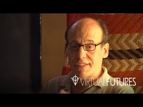 Response to General Intellects | Prof. Steve Fuller | Virtual Futures Salon