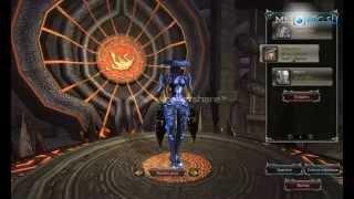 Обзор онлайн-игры 'Седьмой элемент'