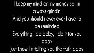 Till the Day I Die w/ Lyrics