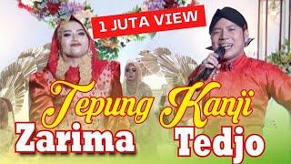 Download lagu Tepung Kanji - Dimas Tedjo Ft. Zarima
