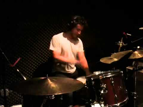 "Zach Nicita records Nat Osborn's ""Yours Alone"""