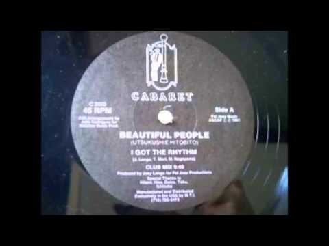 Pal Joey - I Got The Rhythm (1990)