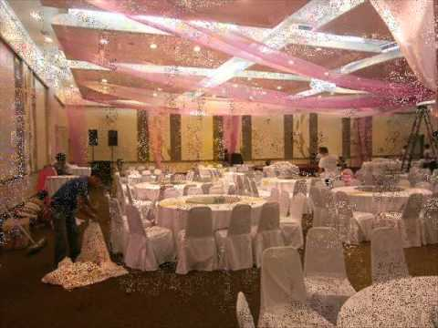 Wedding decoration manila philippines youtube wedding decoration manila philippines junglespirit Gallery
