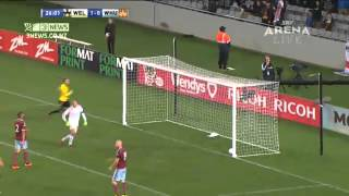 Phoenix Wellington v West Ham United Highlights