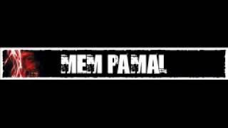 Mem Pamal Live @ Fantomatik Prophecy 2011