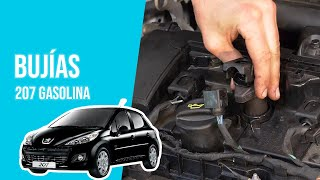 Cambio Bujias y Bobinas Peugeot 308 Mini Cooper 1 6 THP