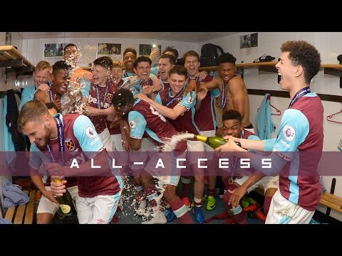 NEWCASTLE vs WEST HAM UNITED: PL2 PLAYOFF FINAL WIN 🏆