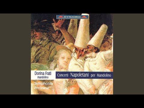 Mandolin Concerto in E-Flat Major: II. Larghetto grazioso