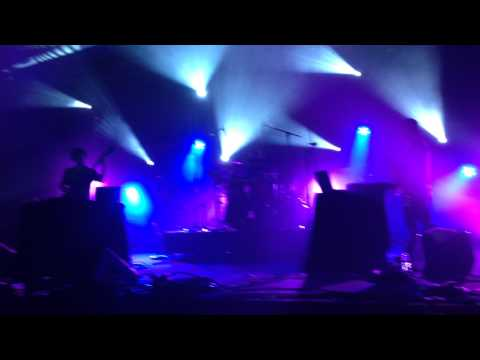 The Malah - Song #1 @ Bear Creek Music Festival -...