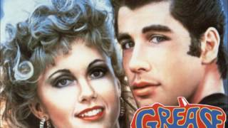 Grease-You