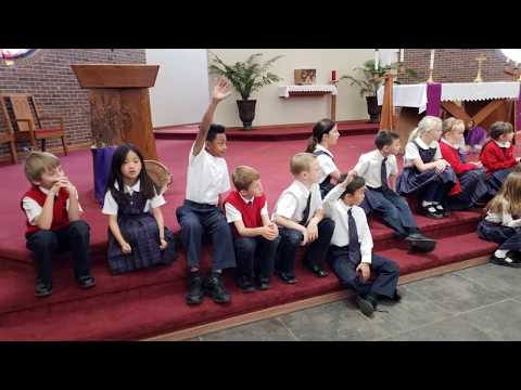 Ave Maria Catholic School Virtual Tour