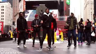 Billybounce Movement Nyc MP3