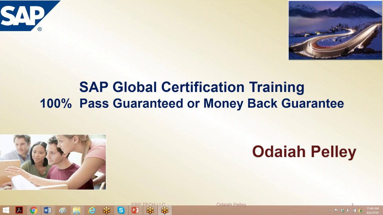 Pfinmgt65 sap co professional certification exam youtube pfinmgt65 sap co professional certification exam xflitez Image collections