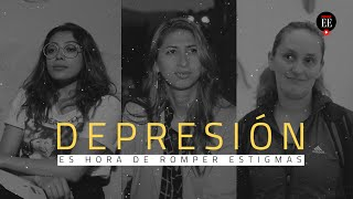 Depresión: es hora de romper estigmas | El Espectador
