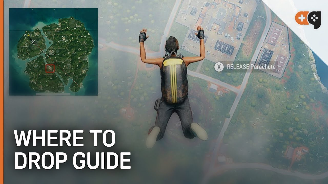 Best Loot Spots And Pubg Mobile Tips In Sanhok Map Pubg: PUBG: Where To Drop And Loot On Sanhok (New Map Loot Guide