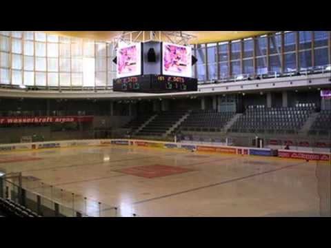 Tiroler Wasserkraft Arena