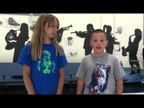 Summer reading tips from Becket Washington School