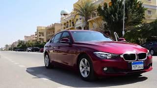 Uber and Careem in Egypt video by Abdalah Turky - أوبر و كريم في مصر عبدالله تركي
