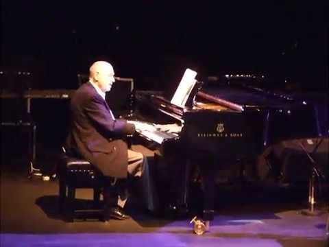 Charles Strouse sings  'Once Upon A Time' lyrics by Lee Adams