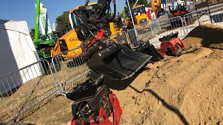 Video still for Rototilt at ICUEE 2019