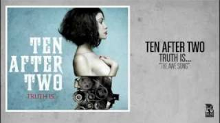 Watch Ten After Two The Awe Song video
