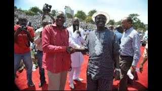 National Repentance & Reconciliation-Uhuru Park Highlights-Prophet Dr. Owuor