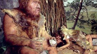 ネアンデルタール人-絶滅した人類
