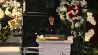 Slash's speech for Lemmy Memorial Service 09 / 01 / 2016